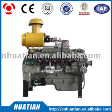Natural/Bio gas engine(13-216kw)