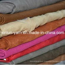 RPET con tela de alta calidad para la ropa