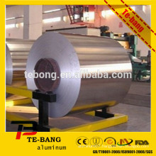 Coated Aluminium Coil and Aluminium Sheet 0.18mm to 0.60mm thick