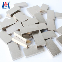 Huazuan Diamond Cutting Tool High Performance Diamond Segment for Granite Stone