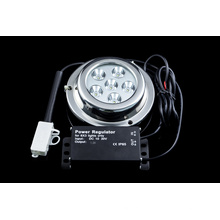 18W RGB DC8-28V CREE Yacht Boat Marine LED Light