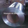 Оцинкованный стальной змеевик производитель горячекатаной стали производитель
