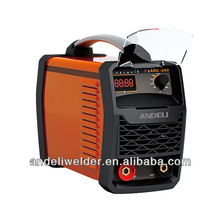 IGBT ZX7 DC Inverter Welding Machine MMA-200 (Iron Front Panel/Plastic Front Panel Option)