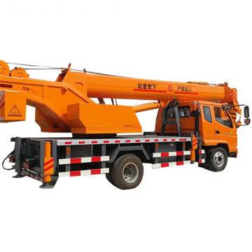 6-10Ton+And+12-25Ton+Truck+Mounted+Cranes