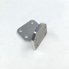 Bright Nickel Plating on Aluminum Parts