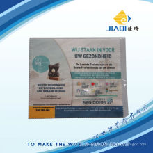 screen cleaning cloth with fine package