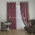2019 Dimout Window Curtains Fabric