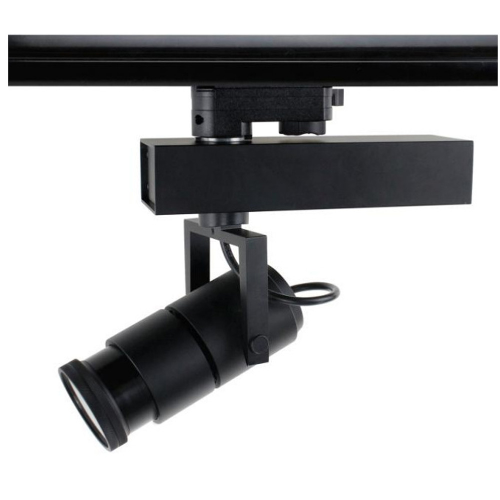 Dimmable and Focus Adjustalbe Track Light
