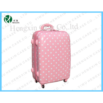Trolley PC Luggage Case Suitcase (HX-PC1103)
