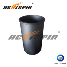 Engine Cylinder Sleeve 4m50 Diameter 114mm for Mitsubishi Diesel Truck Cylinder