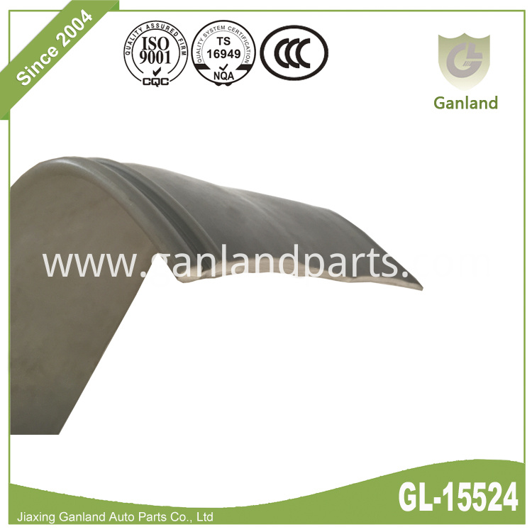 Door Bottom Seal and Wipe GL-15524