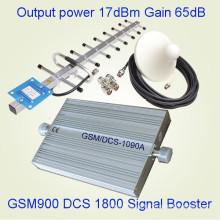 GSM 900MHz Dcs 1800MHz doble banda de señal de repetidor de señal móvil Booster St-1090A
