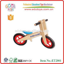 2015 Hot Sale and Top Quality Wooden Kids Bike for Wholesale