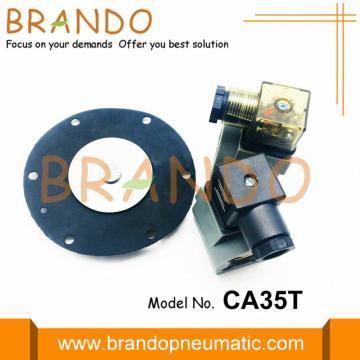 1 1/4 дюйма мембранный импульсный струйный клапан G35