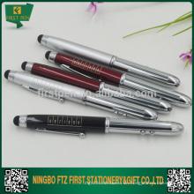2015 Neue 4 In 1 Led Licht Pen