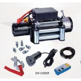 off-Road Winch 12000 Lbs