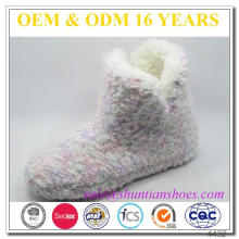 Funny Girls Loved Designer Furry Winter Boot
