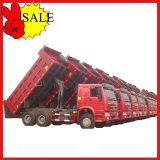 Hot Sale 10wheel 336HP 6X4 HOWO Dump Truck