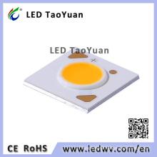 Brightness 10W Chip on Board High Power COB LED