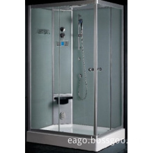 Steam Shower Cabin DZ954F7 / DZ955F7
