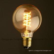 Телефона g80 32 якоря 120В/230В Винтаж Эдисон лампочка