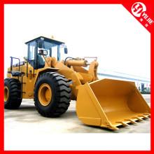 Wheel Loader 5 Ton (ZL-50)