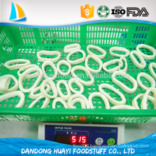 Frozen Squid Ring 3-7cm