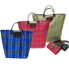 Lightweight fashionable tote bag