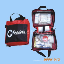 Home / Car / Outdoors First Aid Kit for Basic Treatment (DFFK-012)