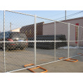 Temporary Chain Link fence panel