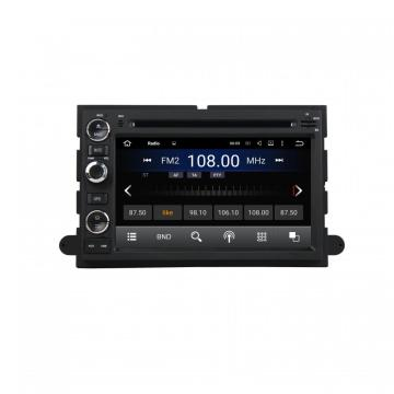 7 inch FORD Fusion Car Audio Navigation