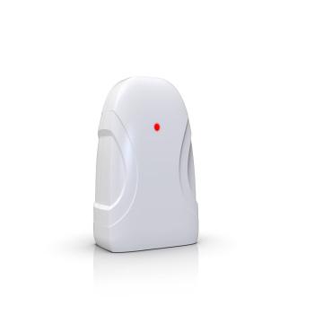 RFcontrol dual output remote control socket