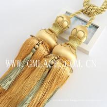 home textile tassel fringe