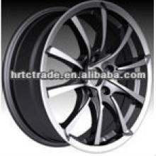 bbs black beautiful car wheel for benz