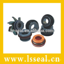 partes del motor sello mecánico para piezas de la bomba de agua