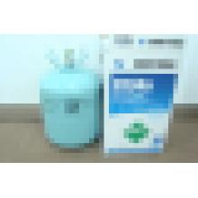 R134A Fluide frigorigène 13.6kg / 30lb NW Snow Power Marque pour la climatisation