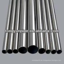 Precision Pipe produziert von Liaocheng Tongyun Pipe Industry Co., Ltd