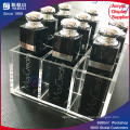 Easy Washable Clear Acrylic Lipstick Display Stand