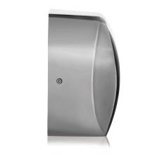 Secadores de mão quentes de alta velocidade automáticos de aço inoxidável