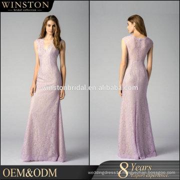 high-quality carton evening dresses 2016