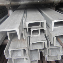 304 316 stainless steel channel bar