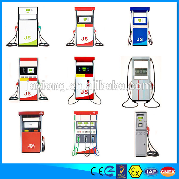 Fuel Dispenser All