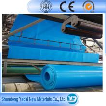 Вкладыш geomembrane HDPE пруда для фермы шримса подкладка