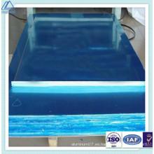 6061 hoja de PCB de aluminio de 1,0 mm