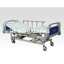 A-11 lit d'hôpital électrique à trois fonctions