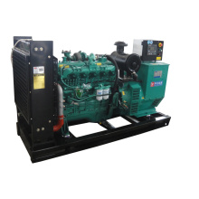 Good Quality for Residential Diesel Generators hot sale 64kw standby diesel power generator manufacturers supply to Greece Wholesale