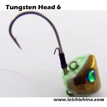 Wholesale Tungsten Jig Head 6