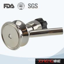 Stainless Steel Hygienic Welded Aseptic Sample Valve (JN-SPV2002)