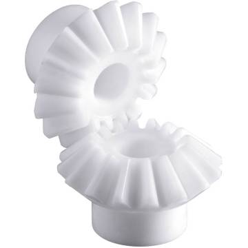 Custom Precise CNC Machining Plastic Part