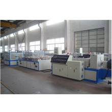 CE/SGS/ISO9001 PVC Decorated Board Production Line